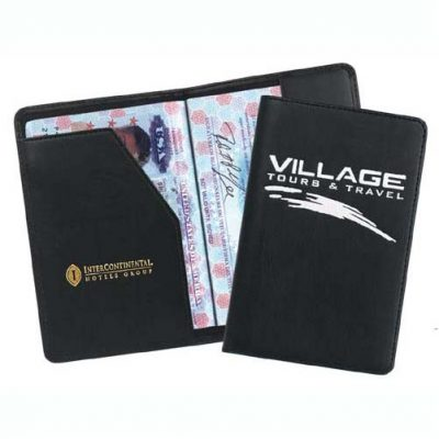 Admiral Passport Holder (Imported)