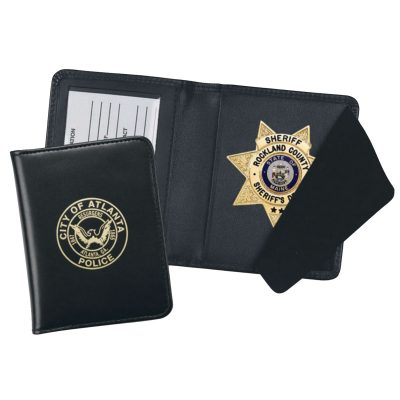 Badge Case (Imported)