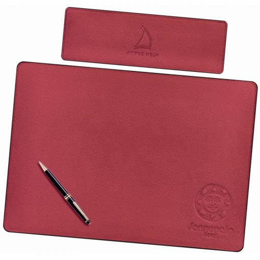 Boardroom Placemat & Coaster Set (Domestic)