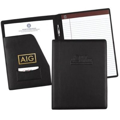 Cape Ann Pad Folio (Imported)