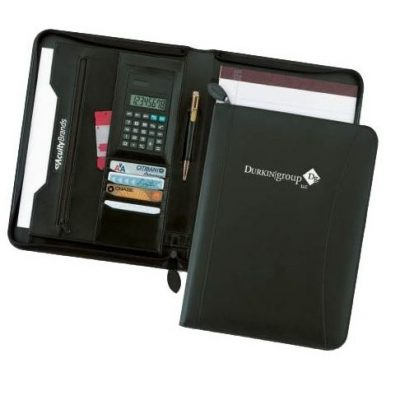 Chief Financial Organizer w/Calculator (Imported)