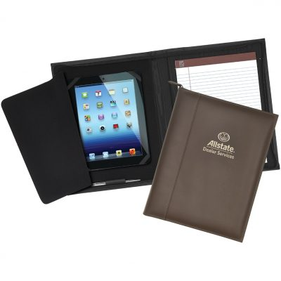 Executive Tablet Portfolio (Domestic)