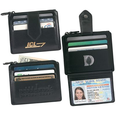 Ladies Wallet (Imported)