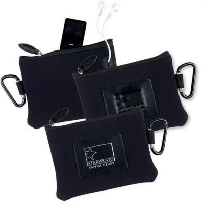 Neoprene iPad® & Tablet Sleeve (Imported)