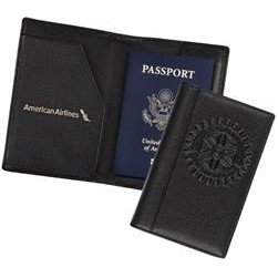 New Englander Passport Holder (Imported)