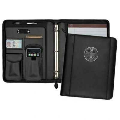 Solutions Ring Binder Folio (Imported)