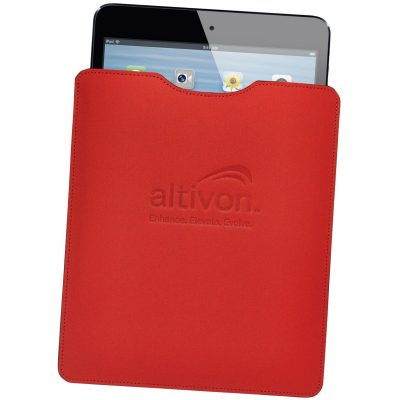 Tablet/iPad® Sleeve (Domestic)