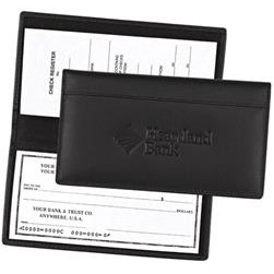 The Distinguished Checkbook Cover (Imported)