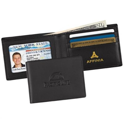 The Essential RFID Blocking Wallet (Imported)