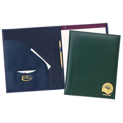 Top Grain Cowhide Leather Portfolio (Domestic)