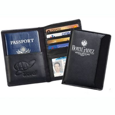 Vineyard Passport Case (Imported)